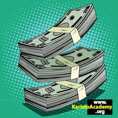 اثر هوش مالی بر روی خلق ثروت