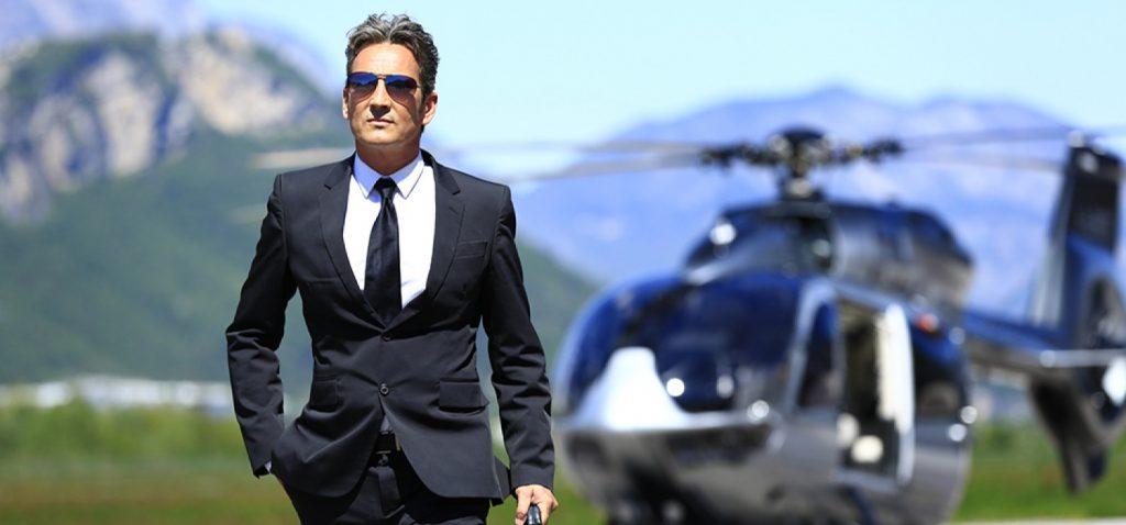 هلیکوپتر شخصی