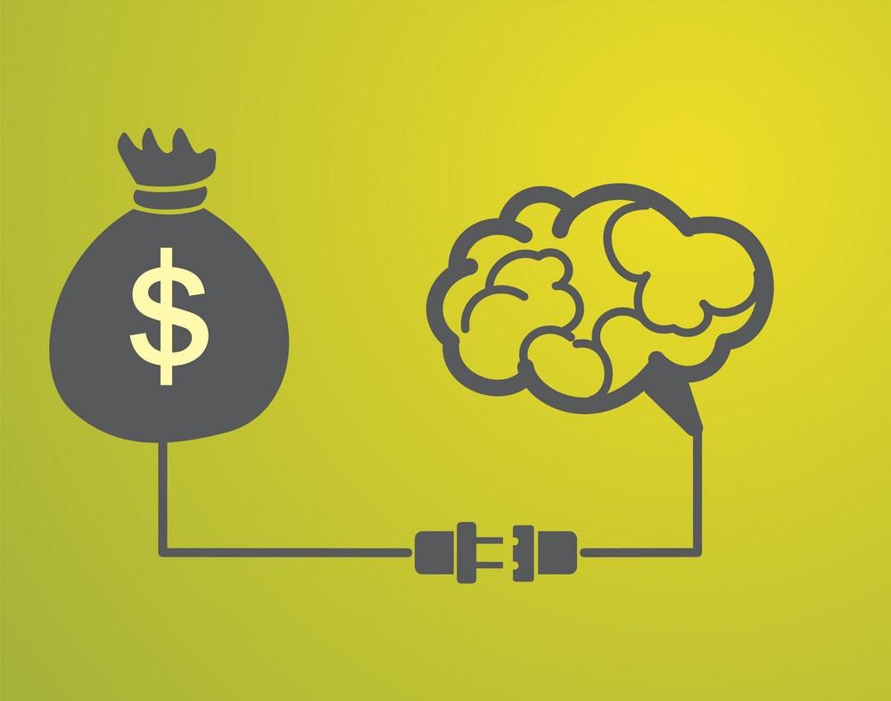 از فکرتان برای پولدار شدن استفاده کنید نه از جسمتان