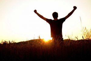 موفقیت نیاز به ایمان دارد