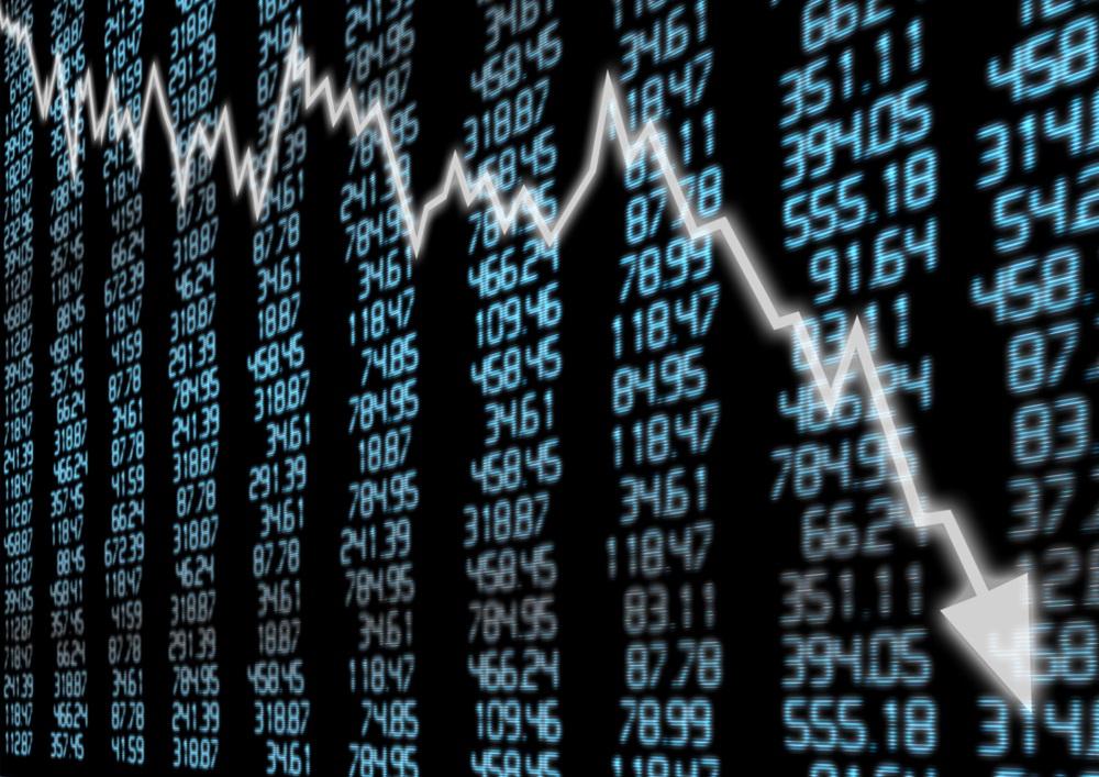 سقوط قیمت سهام های دیجیتال در سال 2000