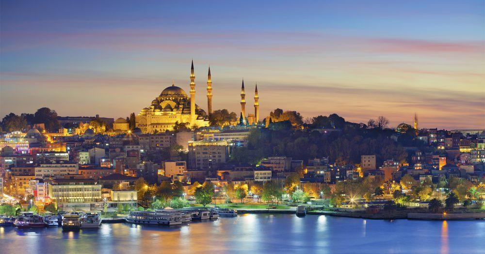 پیشرفت چشم گیر ترکیه