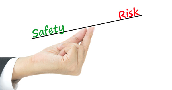 ریسک پذیری یا ریسک گریزی