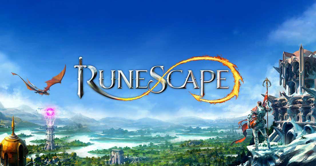 بازی runescap