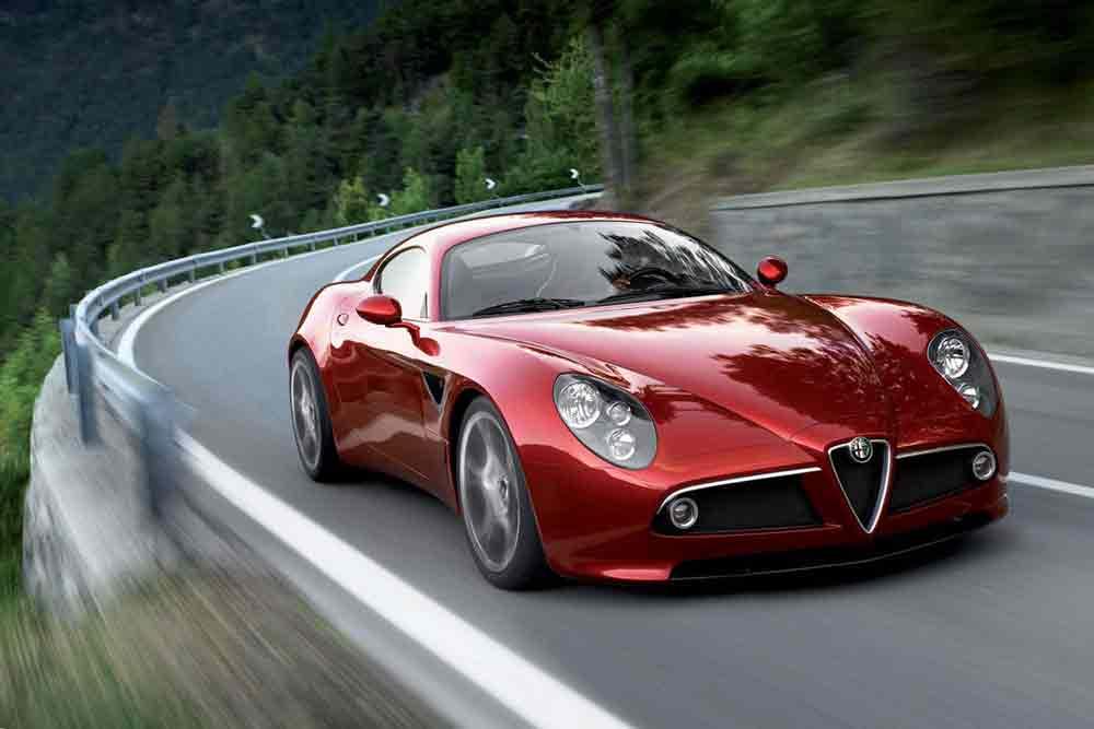 خودرو سازی ایتالیا