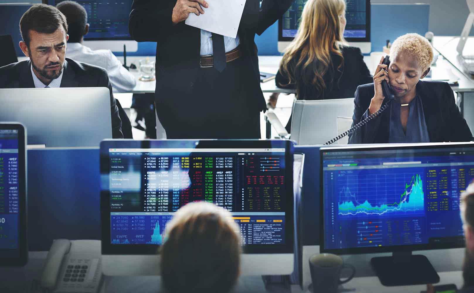 آموزش خرید و فروش سهام