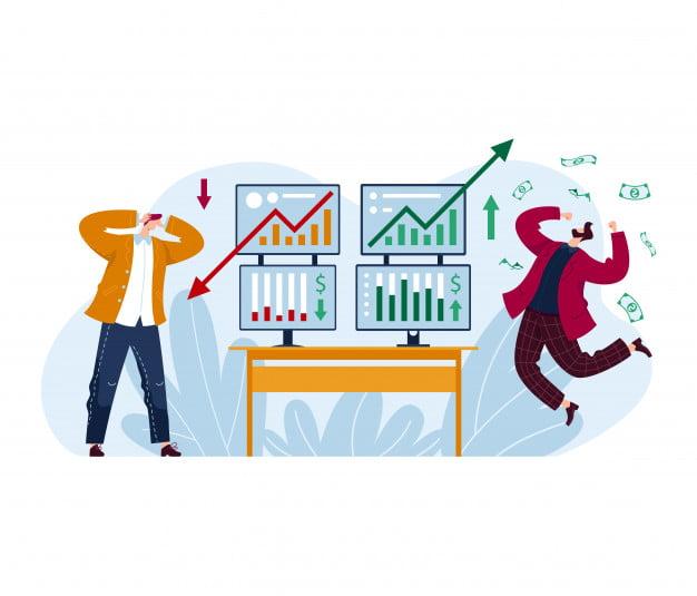 بازار دوطرفه و ففروش تعهدی چیست؟!